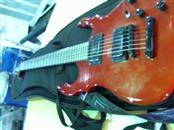 SAMICK Electric Guitar GREG BENNETT MH